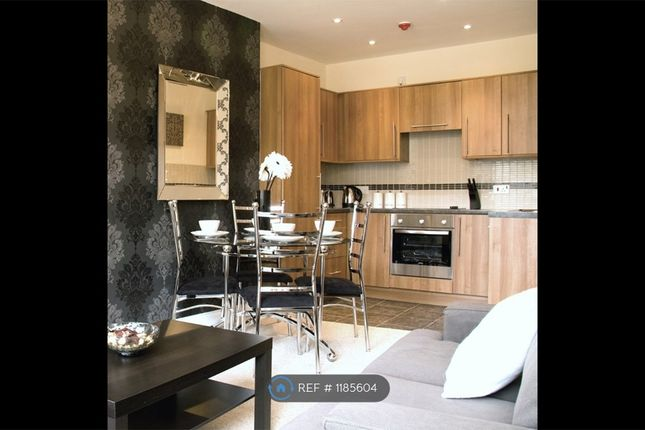 Thumbnail Flat to rent in Valley Drive, Harrogate