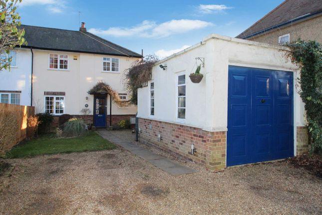 Thumbnail Semi-detached house for sale in Wood Lane End, Hemel Hempstead Industrial Estate, Hemel Hempstead
