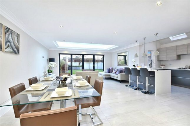 Thumbnail Semi-detached house for sale in Stag House, Hawthorn Lane, Farnham Common, Buckinghamshire