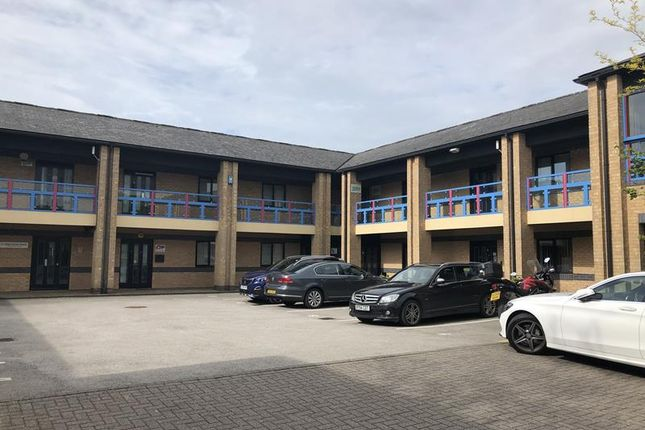 Thumbnail Office to let in Unit 19 Ensign Business Centre, Westwood Business Park, Coventry, West Midlands