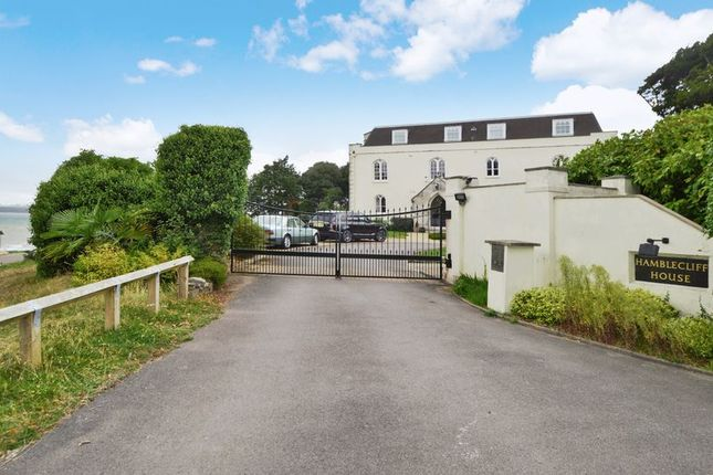 Thumbnail Flat for sale in Westfield Common, Hamble, Southampton