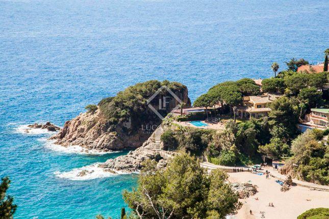 Thumbnail Villa for sale in Spain, Costa Brava, Blanes, Lfcb973