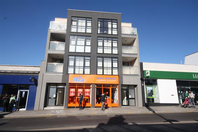 Thumbnail Flat to rent in High Road, Wembley, Middlesex