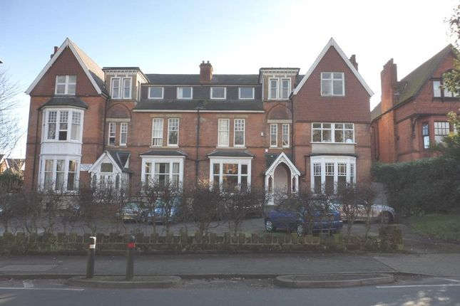 Thumbnail Detached house for sale in Anderton Park Road, Moseley, Birmingham