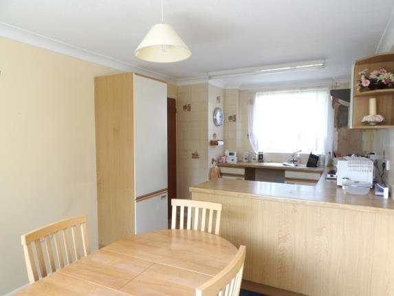 Kitchen Diner of Hunstanton, Norfolk PE36
