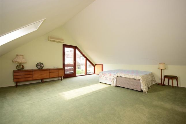 Thumbnail Detached bungalow for sale in Lichfield Road, Woodford Green, Essex
