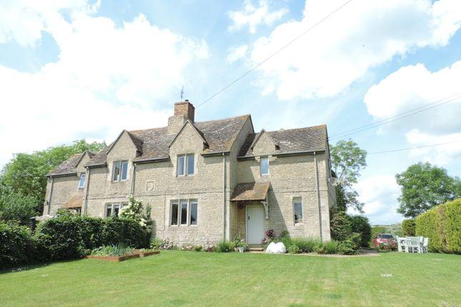 Thumbnail Cottage to rent in Sibford Road, Shutford, Banbury