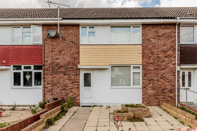 Thumbnail Terraced house for sale in Godric Road, Witham, Essex
