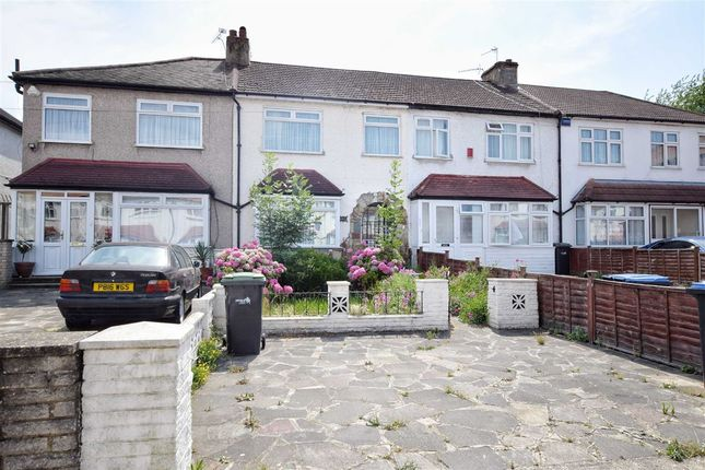 Thumbnail Terraced house for sale in Carterhatch Road, Enfield, Greater London