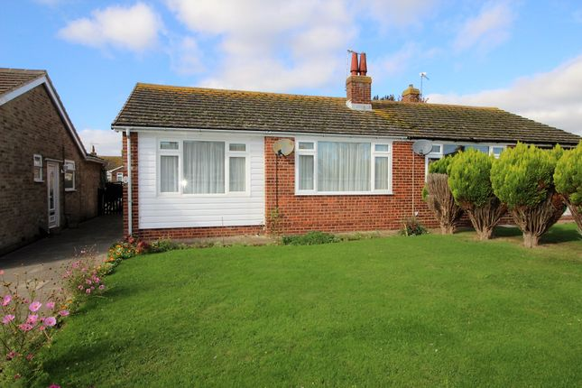 Thumbnail Semi-detached house for sale in Castle View Gardens, Westham