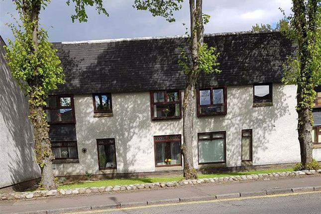 Thumbnail 2 bedroom flat for sale in 115, Shore Street, Gourock, Renfrewshire
