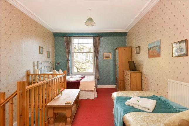 Annexe Bedroom of Kirkton Barns Farmhouse, Tayport, Fife DD6