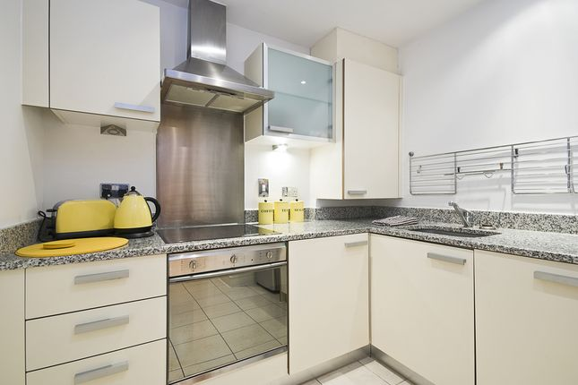 1 bed flat for sale in Smart Manchester Flats, Talbot Road, Manchester