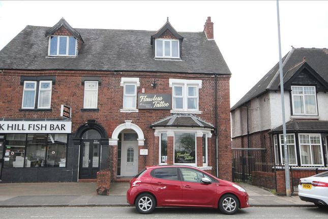 Thumbnail Shared accommodation to rent in London Road, Oakhill, Stoke On Trent