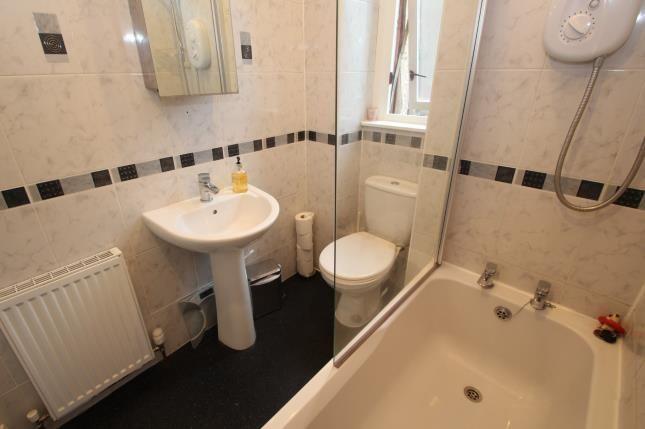 Bathroom of Steel Street, Gourock, Inverclyde PA19