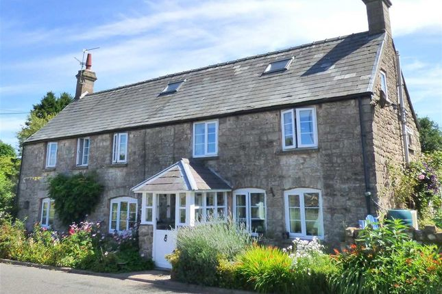 Thumbnail Cottage for sale in Trelleck, Monmouth