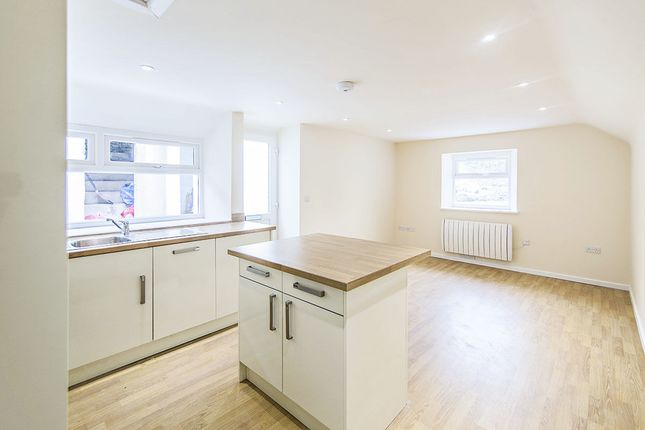 Thumbnail Flat to rent in Chapel Road, Foxhole, St. Austell