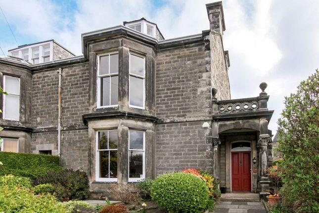 Thumbnail Semi-detached house for sale in 2 Cobden Road, Newington, Edinburgh