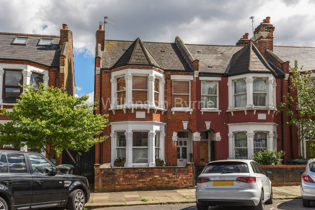 Thumbnail Flat for sale in Eastern Road, London