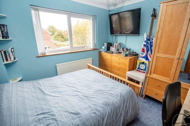 Bedroom Two of Morley Road, Basingstoke RG21