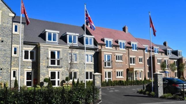 Thumbnail Property for sale in West Street, Wells