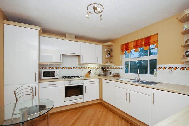 Kitchen of Trafalgar Road, Birkdale, Southport PR8