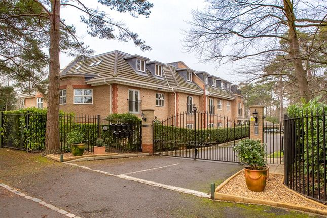 Front of Wellington Mansions, Ardwell Close, Crowthorne RG45