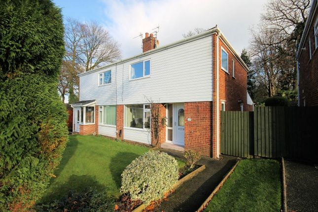 Property for sale in Sharston Crescent, Knutsford