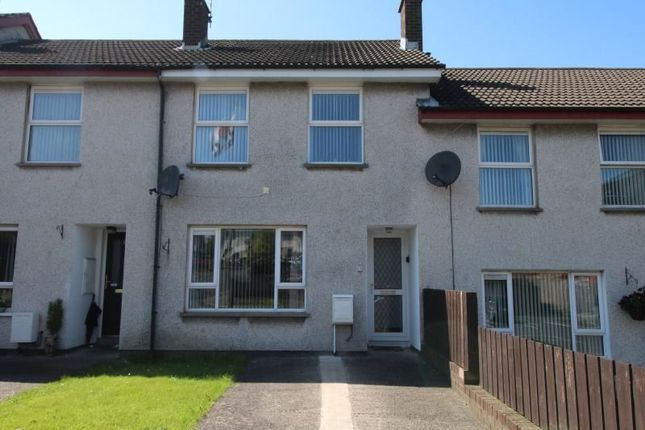 Thumbnail Property to rent in Breezemount Park, Conlig, Newtownards