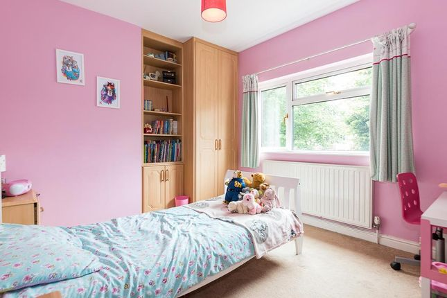 Bedroom Three of Ashby Road, Scunthorpe DN16