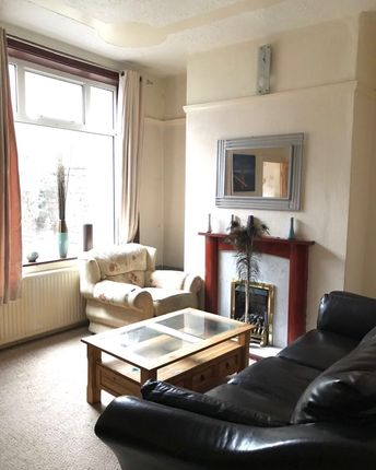 Thumbnail Terraced house to rent in Copsterhill Road, Oldham