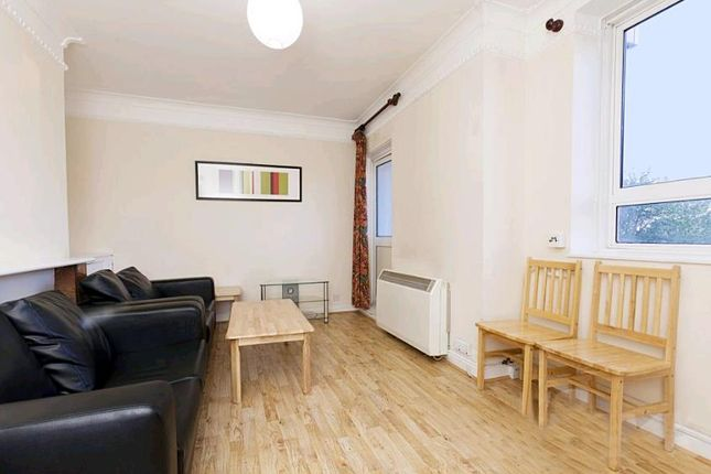 Thumbnail Flat to rent in Dorman Way, London