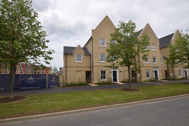 4 bed town house to rent in Senliz Road, Alconbury Weild, Alconbury Weild PE28