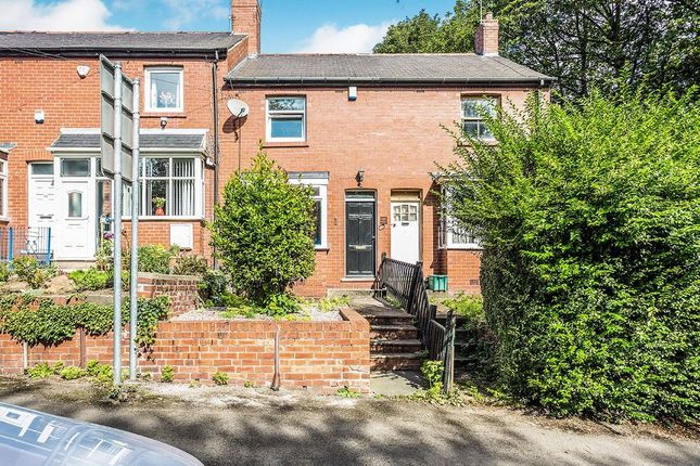 Thumbnail Terraced house to rent in Honeywell Lane, Barnsley