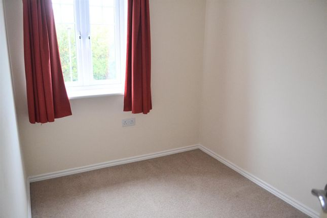 Bedroom Two of Merton Close, Church Gresley, Swadlincote DE11