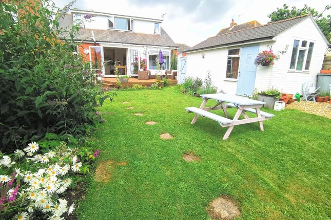Thumbnail Bungalow for sale in Beech Road, Weymouth