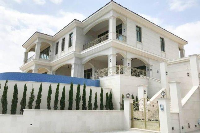 Thumbnail Villa for sale in 75 Amathounta Avenue Limassol, Agios Tychon 4532, Cyprus