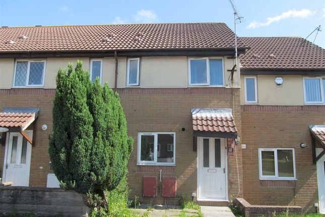2 bed terraced house to rent in Greenacres, Barry, Vale Of Glamorgan