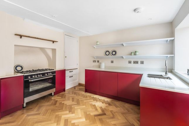 Thumbnail Town house to rent in Abingdon, Town Centre