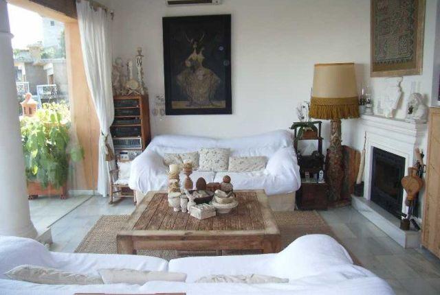Lounge of Spain, Málaga, Torremolinos, El Pinar