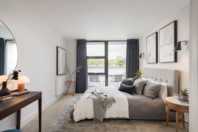 Thumbnail Flat for sale in 1-22 Taylor Place, London Road, Dorking