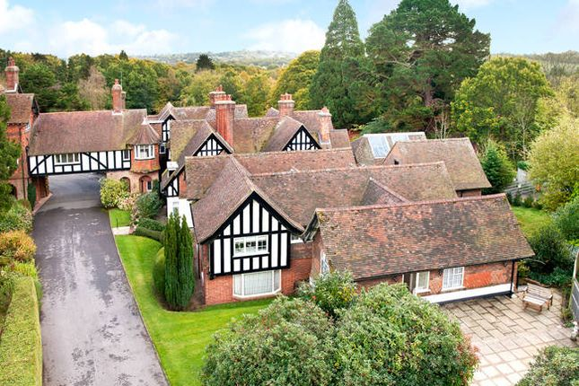 Thumbnail Flat for sale in Argos Hill, Trulls Hatch, Rotherfield