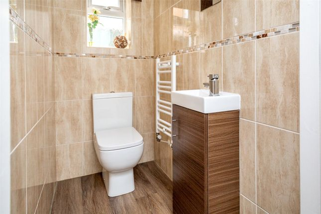 Ground Floor WC of Highfield Grove, Bubwith, Selby YO8