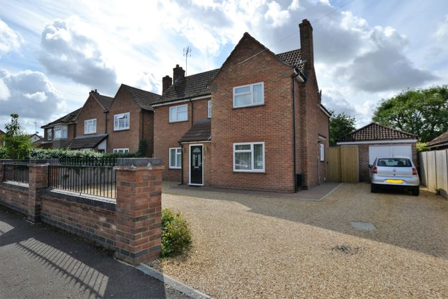 Thumbnail Detached house for sale in Baldwin Road, King's Lynn
