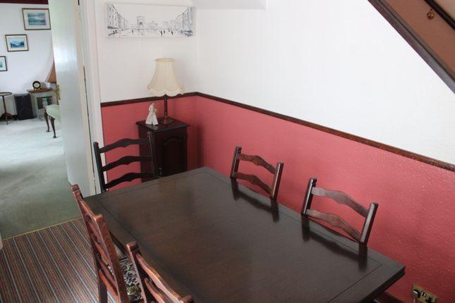 Dining Hall of Pentrefelin, Amlwch LL68