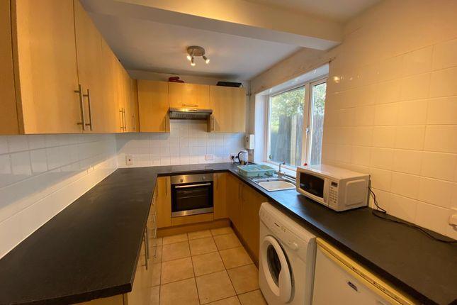 Kitchen of Barcombe Road, Brighton BN1