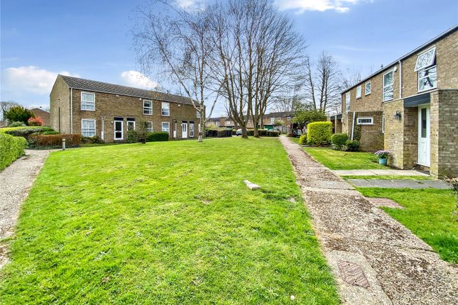 2 bed terraced house to rent in Caling Croft, New Ash Green, Longfield DA3
