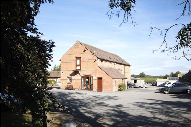 Thumbnail Office to let in Unit 3, Ryelands Business Centre, Rylands Lane, Elmley Lovett, Droitwich