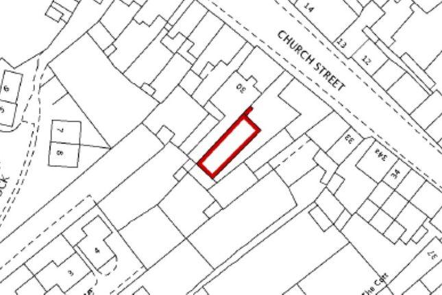 Thumbnail Semi-detached house for sale in Owen Place, Bridge Street, Kington