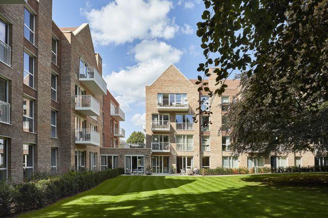 1 bed flat for sale in Alderley Road, Wilmslow SK9